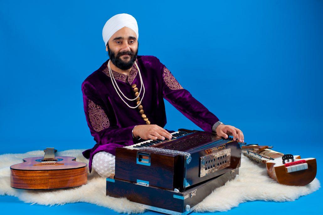 Veer Manpreet Singh