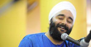Tuhi Tuhi Kirtan Divan @ Gurdwara Sri Guru Singh Sabha   England   United Kingdom